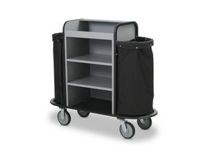 Forbes Group - chariot acier 2188 - Wäschewagen