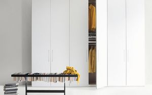 Lema - ellvi - Garderobenschrank