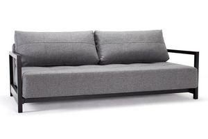 INNOVATION - innovation canape bifrost deluxe gris graphite con - Bettsofa