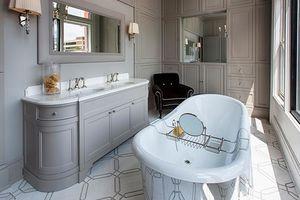 Devon & Devon -  - Doppelwaschtisch Möbel
