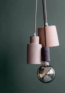 Broste Copenhagen - gerd - Deckenlampe Hängelampe