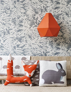 ART FOR KIDS - animaux - Textil