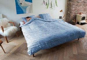 SNURK - twirre arctic blue - Schlafsack