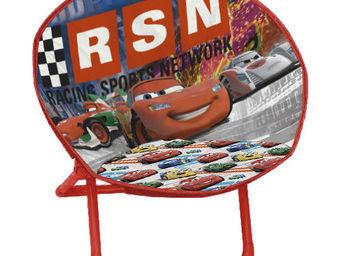 ROOM STUDIO - siège lune my favorite hero cars - Kindersessel