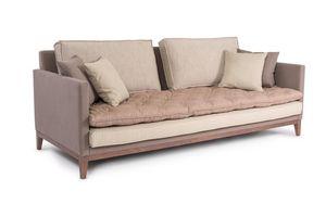Ralph M -  - Sofa 3 Sitzer