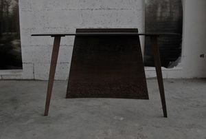 WILLIAM AMADIEU DESIGNER - métamorphose - Schreibtisch