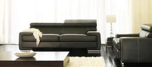 Canapé Show - darwin - Sofa 3 Sitzer