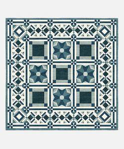 Diurne - marbres d'italie--- - Moderner Teppich