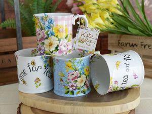 KATIE ALICE -  - Mug
