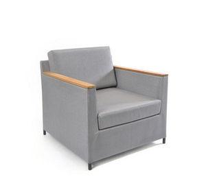 Fischer Mobel - lounge sessel - Gartensessel
