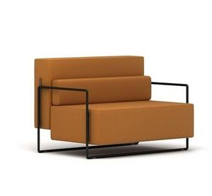 FRANK CHOU Design Studio - suit sofa - Sessel