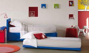 Flou -  - Kinderbett