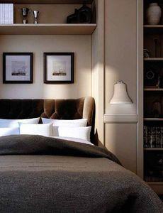 Contardi - belle - Schlafzimmer Wandleuchte