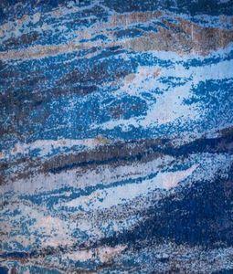 Bausol - profondeur des mers - Moderner Teppich