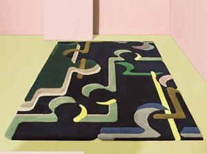 PINTON - element - Moderner Teppich