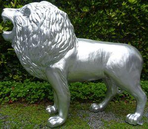 TexArtes - lion - Tierskulptur