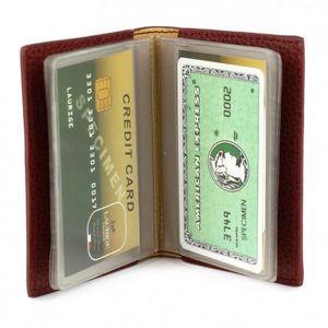 LAURIGE -  - Kreditkartentasche