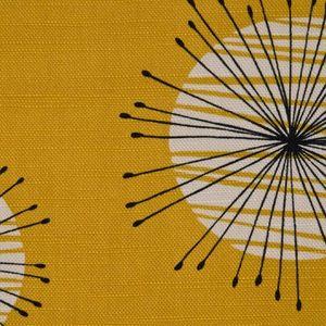 MissPrint - dandelion mobile - Bedruckter Stoff