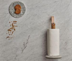Gejst - grab oak - Küchenrollenhalter