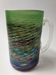 Arte Vargas Glass Blowing Studio -  - Bierglas