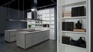 Rifra - one- - Einbauküche