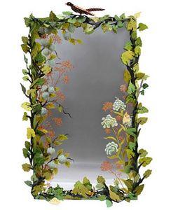 JOY DE ROHAN CHABOT - mon beau miroir - Spiegel