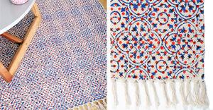 BAOBAB HOME -  - Moderner Teppich