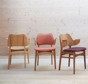 WARM NORDIC - gesture- - Stuhl