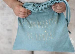 petit picotin -  - Spielzeug Tasche