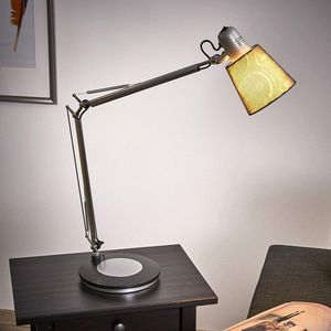 Aluminor -  - Schreibtischlampe