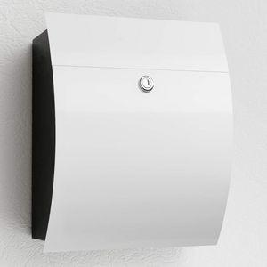 CREATIV METALL DESIGN CMD -  - Briefkasten