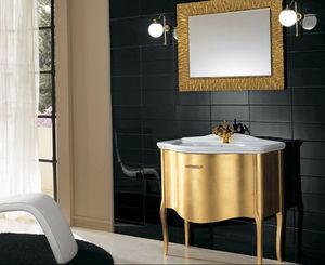 BMT - queen__- - Waschtisch Möbel