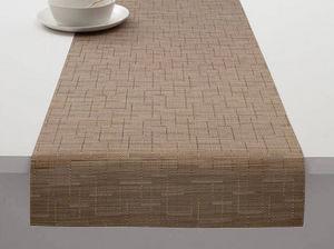 CHILEWICH - bamboo - Tischläufer