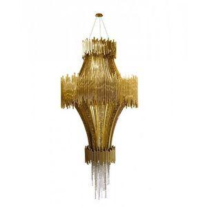 ALAN MIZRAHI LIGHTING - jt176 scala - Kronleuchter