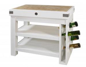 CHABRET - plus range bouteilles - Küchenblock