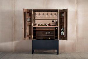 PINCH - frans drinks - Kabinettschrank