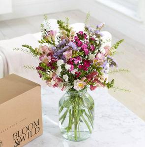 Bloom & Wild - ellie - Blumengebinde