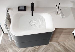 BURGBAD - --_badu - Waschtisch Möbel