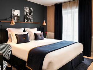 Novabresse -  - Ideen: Hotelzimmer