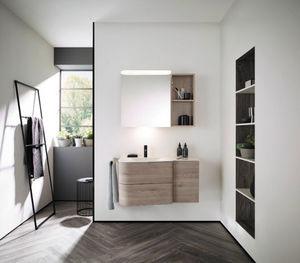 BURGBAD - :badu - Waschtisch Möbel