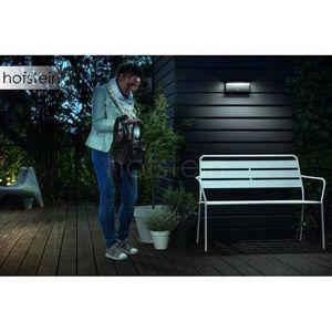Lirio By Philips -  - Außenwandleuchte Mit Detektor