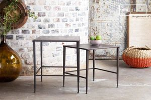 Tra Pib -  - Tischsatz