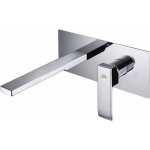 PAFFONI - vasque à encastrer 1418385 - Einbauwaschbecken