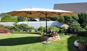 Leco Products -  - Sonnenschirm