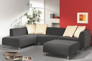 Bauwens Gaston -  - Variables Sofa