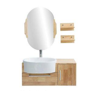 Miliboo - etagère de salle de bains 1420535 - Badezimmerregal