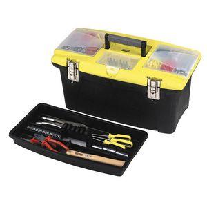 Stanley - boite à outils 1430255 - Werkzeugkasten