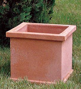 Enzo Zago - contemporain 1436740 - Garten Blumentopf