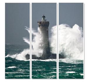 Pêcheur D'Images - le phare du four - Fotografie