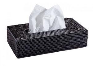 ROTIN ET OSIER - clarisse - Papiertaschentuch Behälter